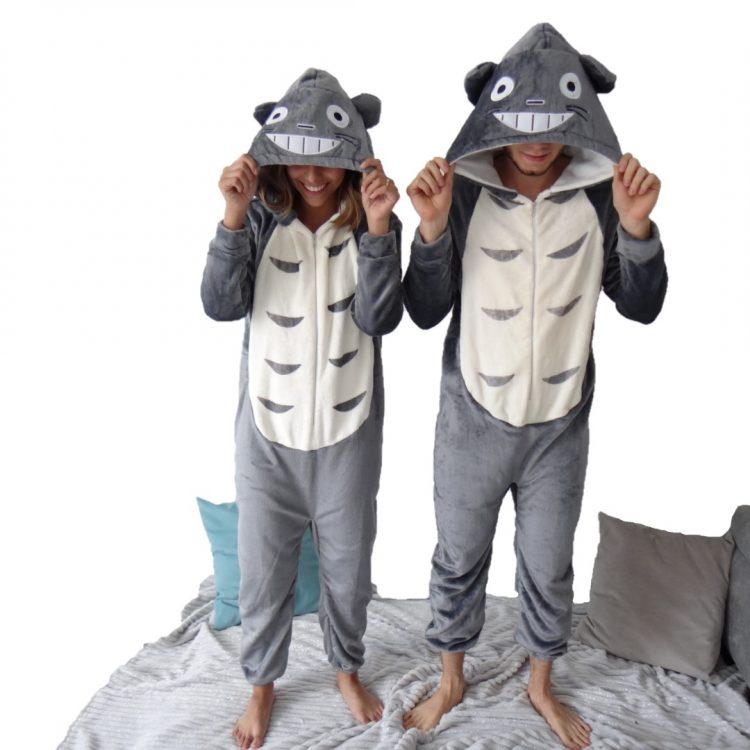 Pijamas Enterizas